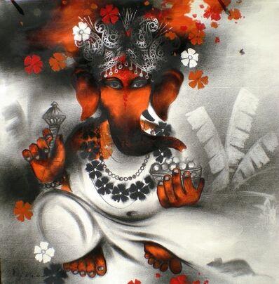 Ajay De, 'Ganesh'