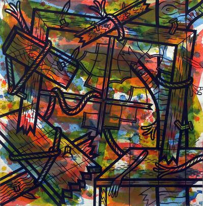 Jesse Lambert, 'View #4', 2017