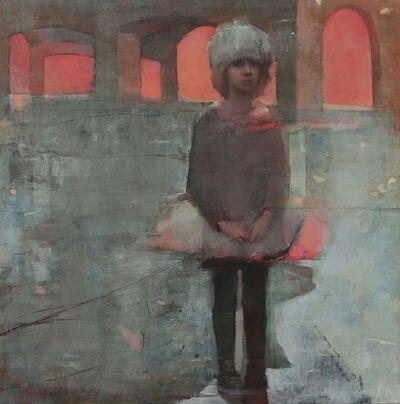 Stanka Kordic, 'Bridges Turn #2', 2017
