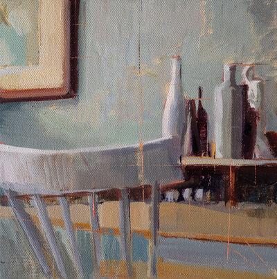 Hiroshi Sato, 'Bottle Ver 1', 2017