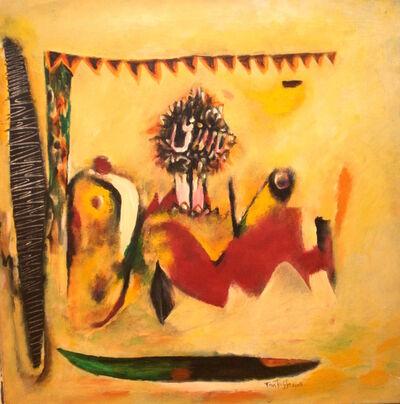 Tibebe Terffa, 'Untitled', 2005
