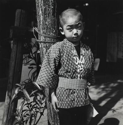 Issei Suda, 'Tokyo Asakusa Sanja Matsuri, May 17, 1976', 1976
