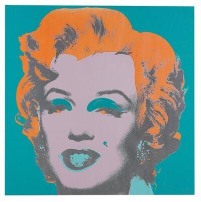 Andy Warhol, 'Marilyn Monro (F&S 29)', 1967