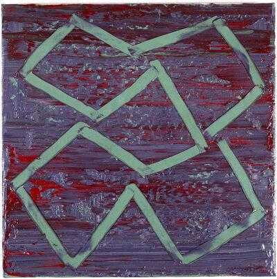 Joaquim Chancho, 'Pintura 568', 20003