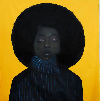 oluwole omofemi, 'Inner Peace ', 2020