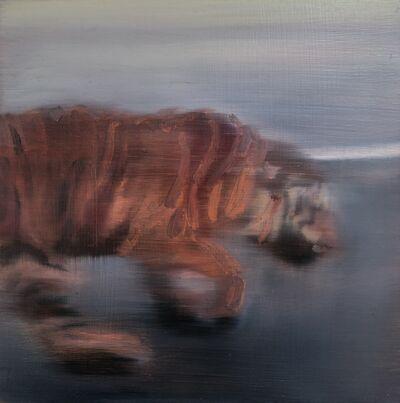Katherine Bull, 'Tiger on Highway', 2020