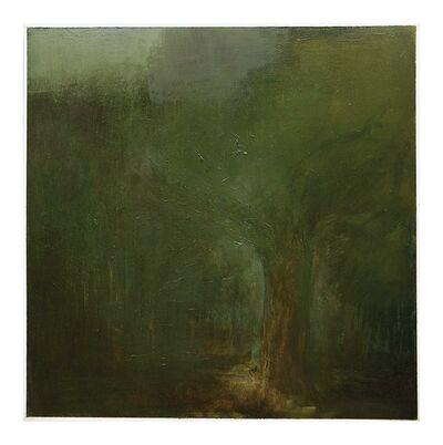 Jake Berthot, 'Chapel Trail Near Alter Road', 2000