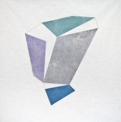 Charles Hinman, 'Kite I', 2013