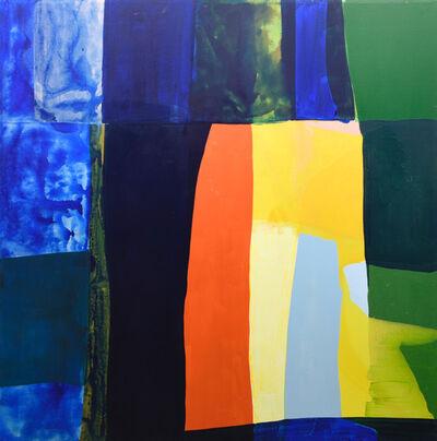 Anna Kunz, 'RGB', 2017