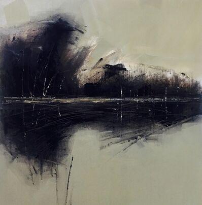 Wanda Westberg, 'El Lago al Amanecer ll (The Lake at Daybreak)', 2018