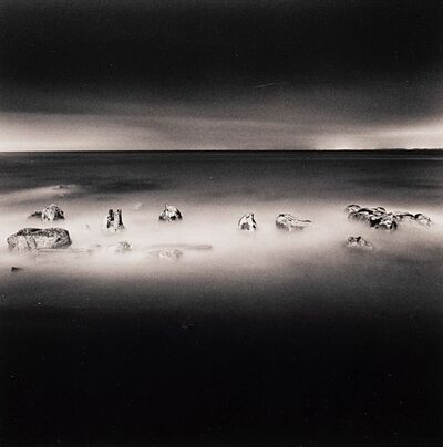 Michael Kenna, 'Seastones, Monterey, California', 1992