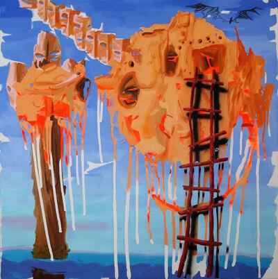 Esteban Cabeza de Baca, 'After the Flood', 2018