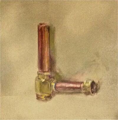 Alexander Melamid, 'Mini-Rester. Water Hammer Arrester', 2014