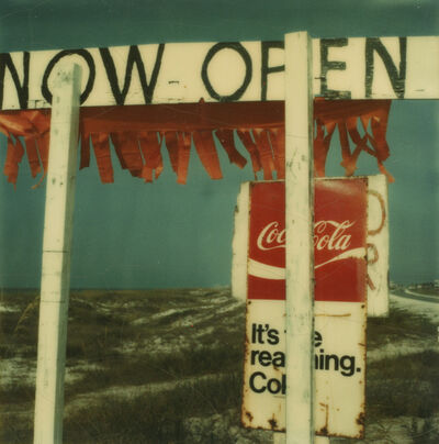 Walker Evans, 'Untitled', August 12-1974