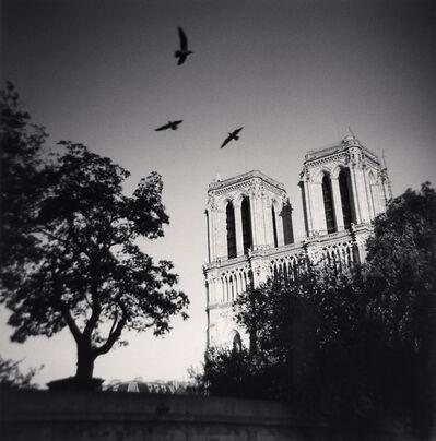 Michael Kenna, 'Notre Dame, Study 12, Paris, France', 2009