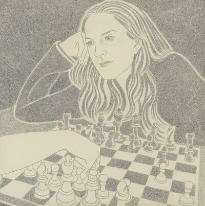 Amy Adler, 'The lesson No 3', 2007