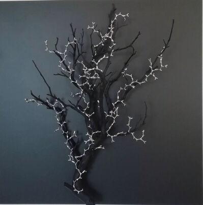 Loris Cecchini, 'Nocturnal Thesis Fragments', 2019