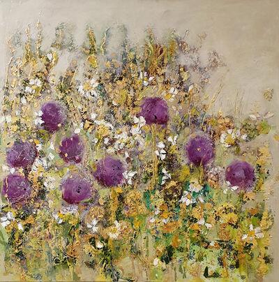 Sally Stafford, 'Spring Garden', 2020