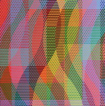 Mariano Ferrante, 'Pintura #4', 2014
