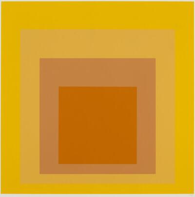 Josef Albers, 'SP IV', 1967