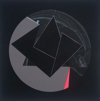 Isabelle Borges, 'Circles #1', 2018