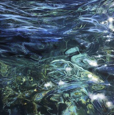 Elena Degenhardt, 'Meditation V. The Subconscious', 2018
