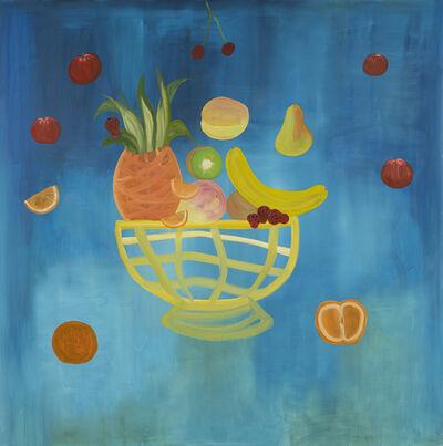 Paola Vega, 'Los planetas frutales', 2020