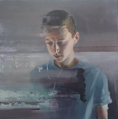 Dave Thomas, 'Hardwired', 2018
