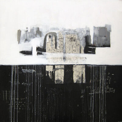 Guillaume Seff, 'Solipsie, Var 7.3'