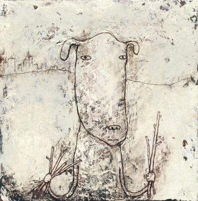 Rebecca Doughty, 'Fetch', 2010