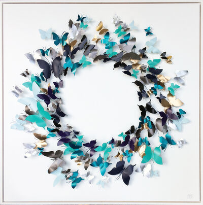 Susila Bailey-Bond, 'Blue Skies', 2018