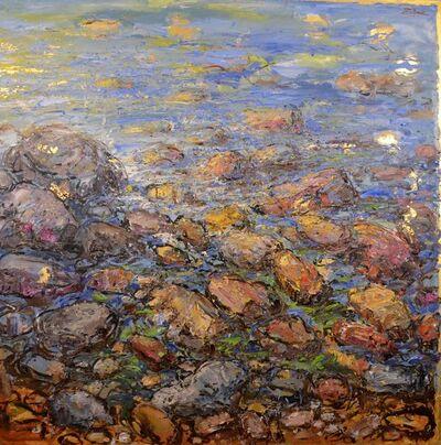 Bruno Zupan, 'Mediterranean Elements '