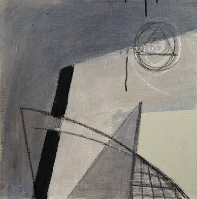 Volodymyr Budnikov, 'Geometry', 2019