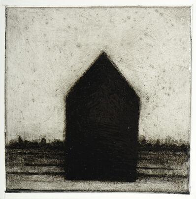 Loïc Le Groumellec, 'Maison', 2013