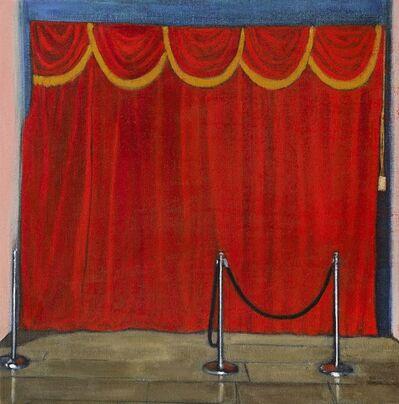 Arturo Di Stefano, 'Staged Curtain', 2016