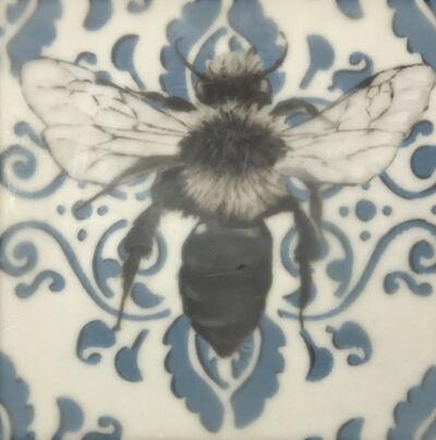 Jhina Alvarado, 'Bee I', 2018