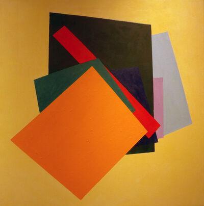 William Perehudoff, 'AC01-005', 2001