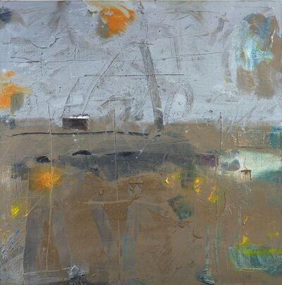 Frank Wimberley, 'Mud Spirit', 1997