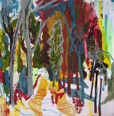 Allison Gildersleeve, 'Untitled 6', 2018