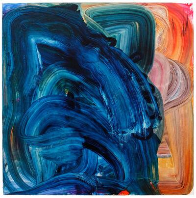 Fran O'Neill, 'wash me down', 2015