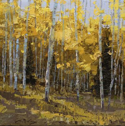 Trey McCarley, 'Golden Hour', 2019