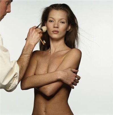 Terry O'Neill, 'Kate Moss', 1993