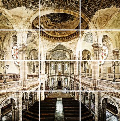 Ola Kolehmainen, 'Vercelli Synagogue 1878 I', 2017
