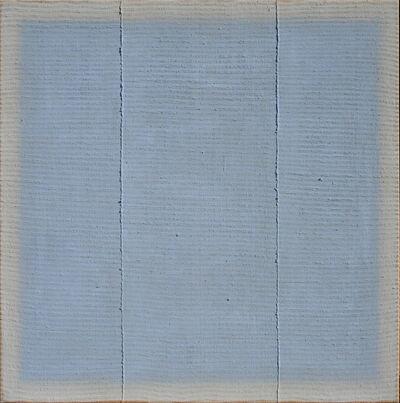 Anke Blaue, 'AB323', 2017