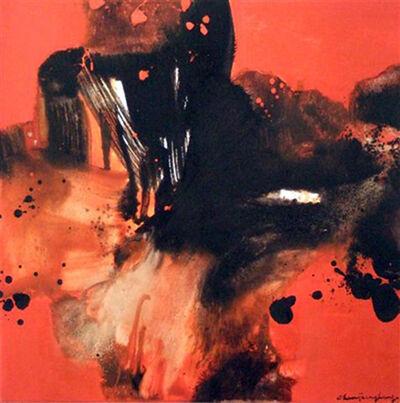 chen jiang hong, 'Encounter ', 2009