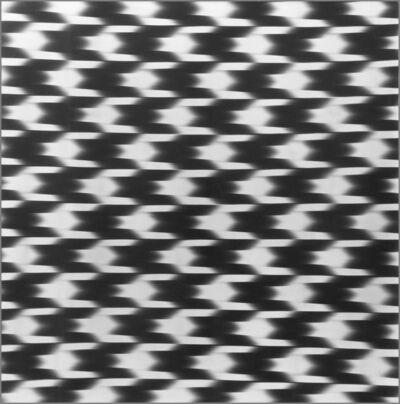Franco Grignani, 'Flou', 1955