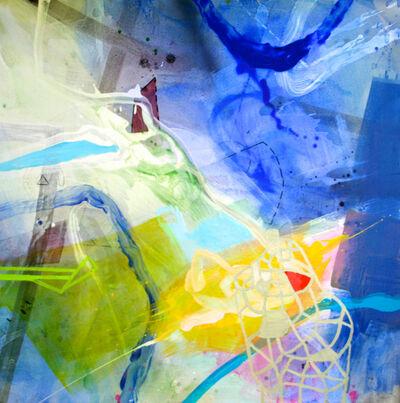 Allison Stewart, 'Skyfaring #10', 2017