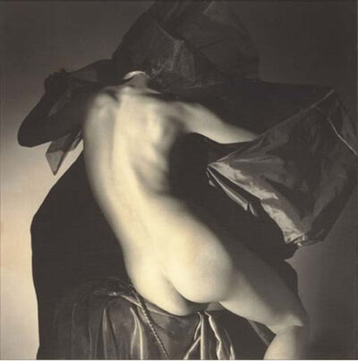 Horst P. Horst, 'American nude', 1982