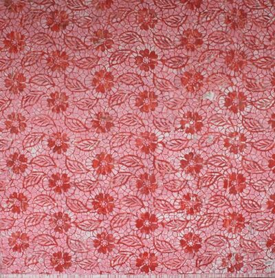 Nicole Charbonnet, 'Pattern No. 28', 2011-17
