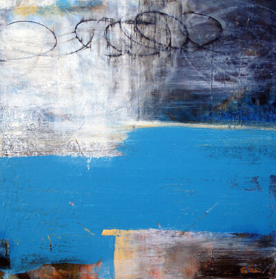 Janet Trierweiler, 'Promises', 2017